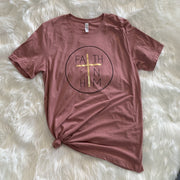 Faith In Him Tee