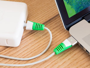Klip Cable Protector for Magsafe (Lifestyle)
