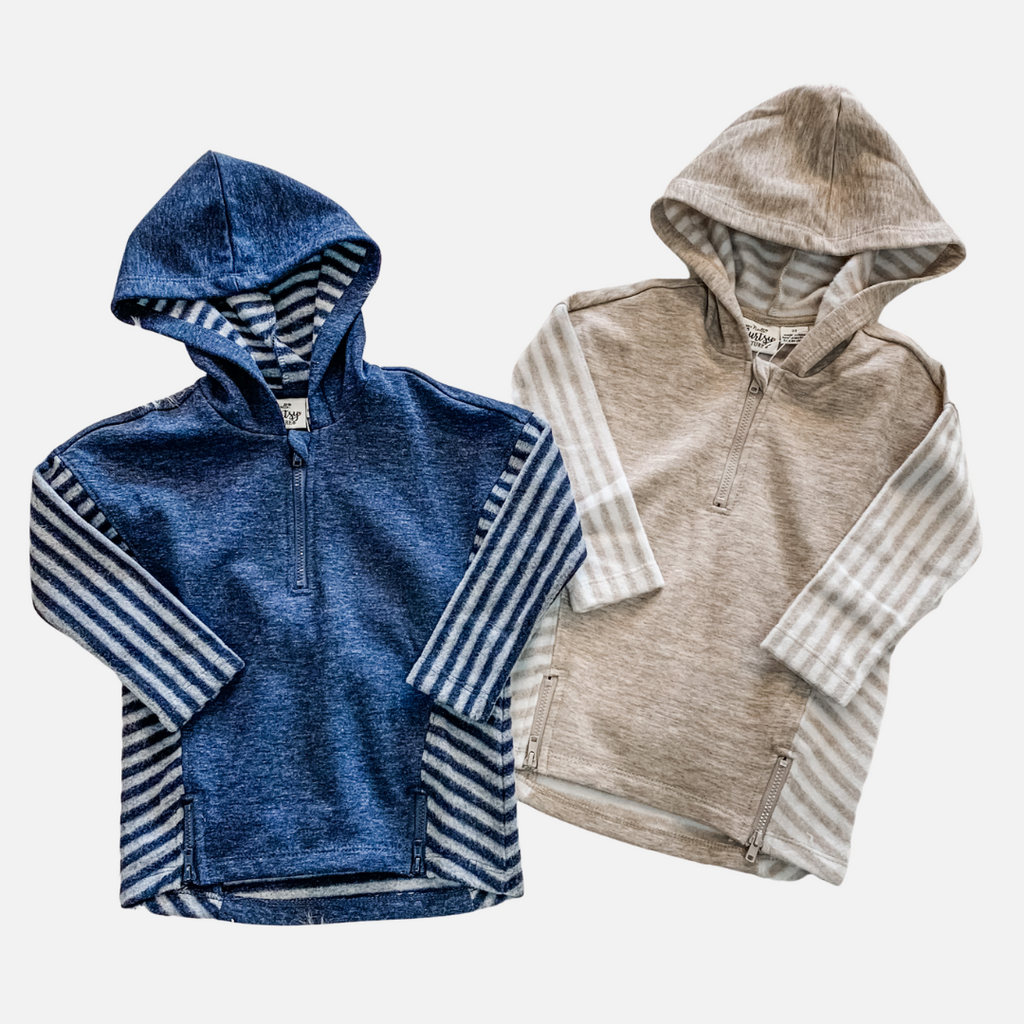 Lakeside Hooded Top - Toddler (Main)