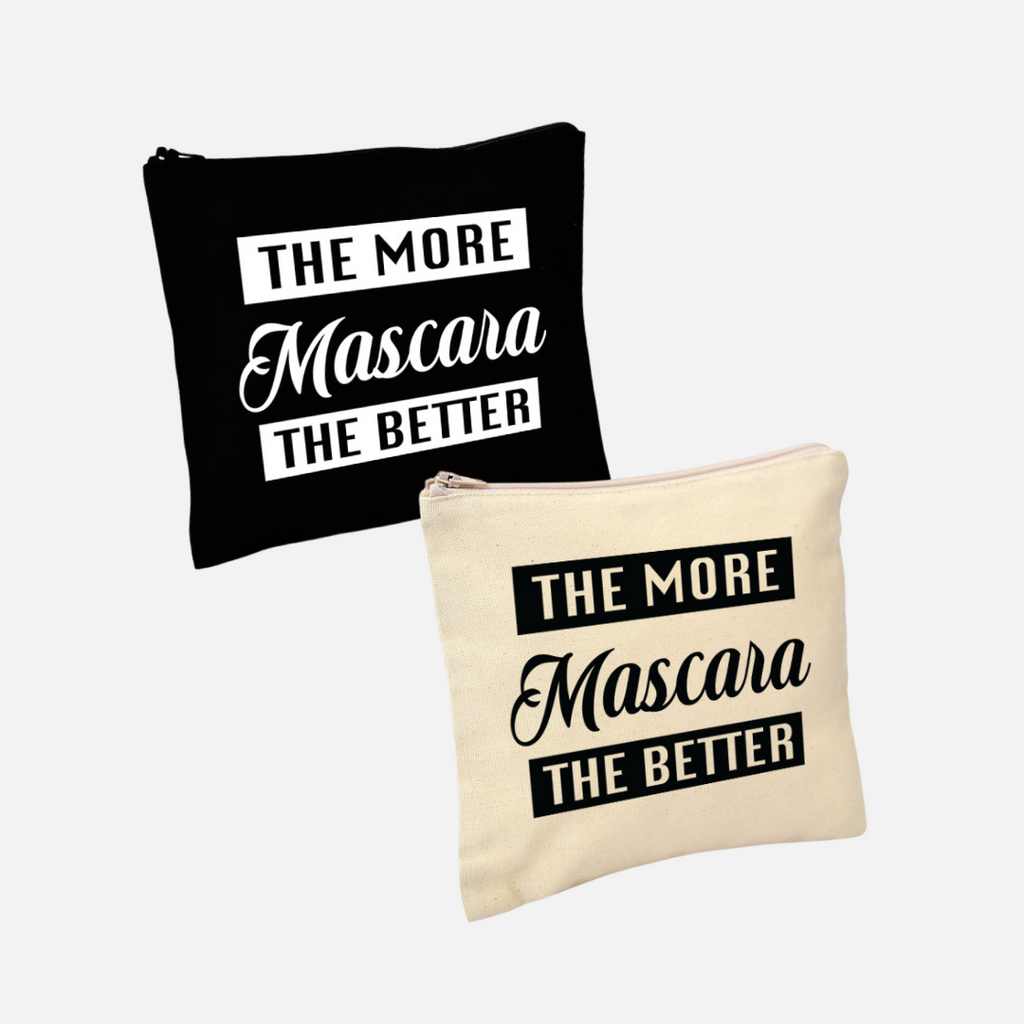 More Mascara Better Bag (Main)