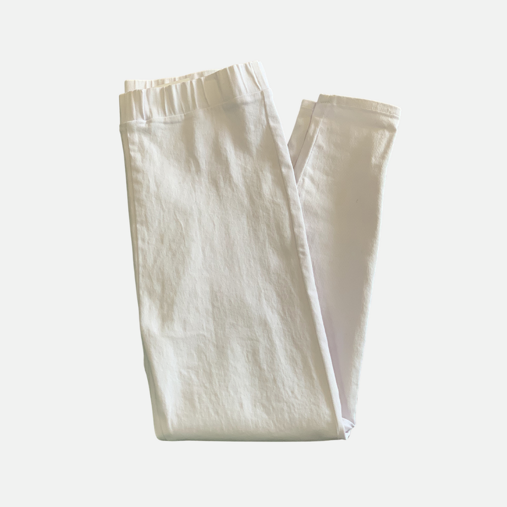 Non-Ripped Stretch Pants (Main)
