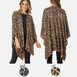 Load image into Gallery viewer, OP Bordeaux Cardi Wrap (Main)