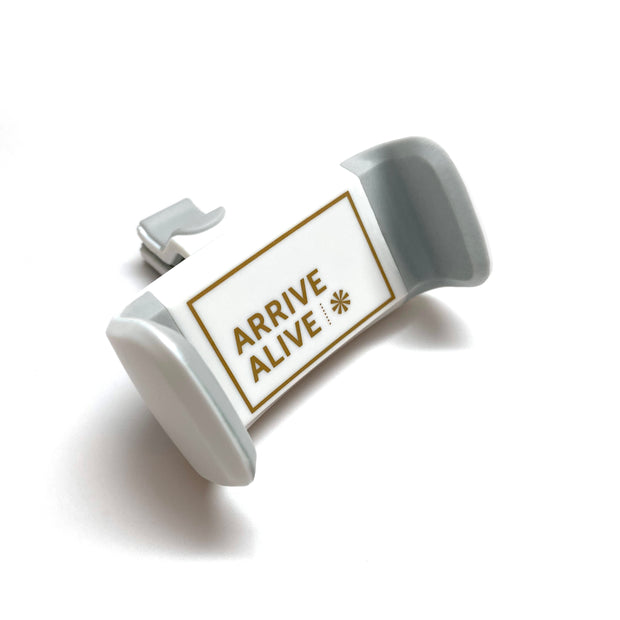 PDA - White/Gold/Arrive Alive (Product)