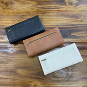 TRSK Leather Wallets (Back)
