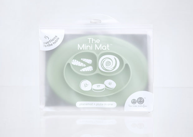 FEZPZ Mini Mat - Sage (Packaging)