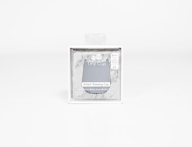 FEZPZ Tiny Cup - Pewter (Packaging)