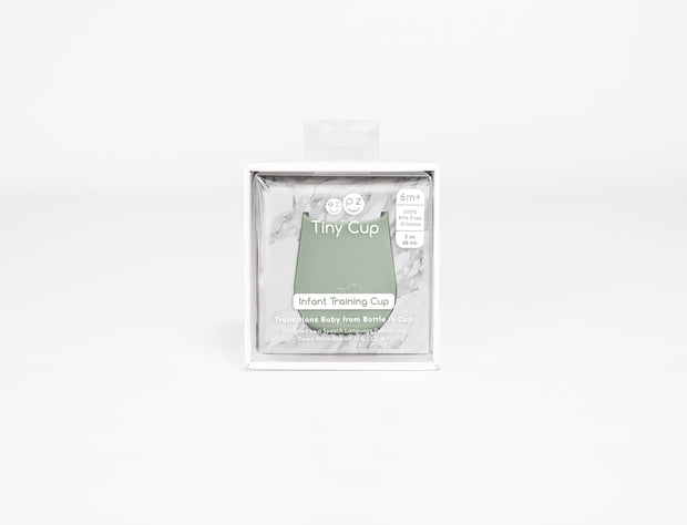 FEZPZ Tiny Cup - Sage (Packaging)