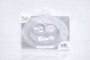 FEZPZ Mini Mat - Pewter (Packaging)