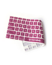 Keyboard Cover (Bordeaux)