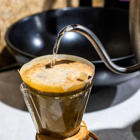 3 WAYS WATER CAN TRANSFORM YOUR COFFEE