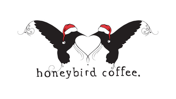 Honeybird coffee