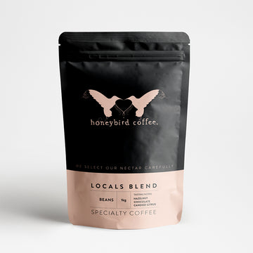 Specialty Coffee Australia