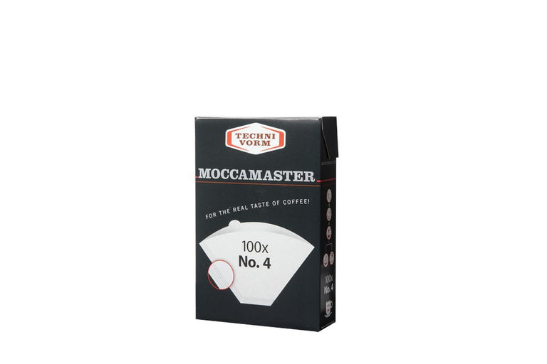 Mocca Master Filter Papers