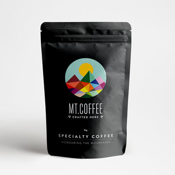Mt Coffee
