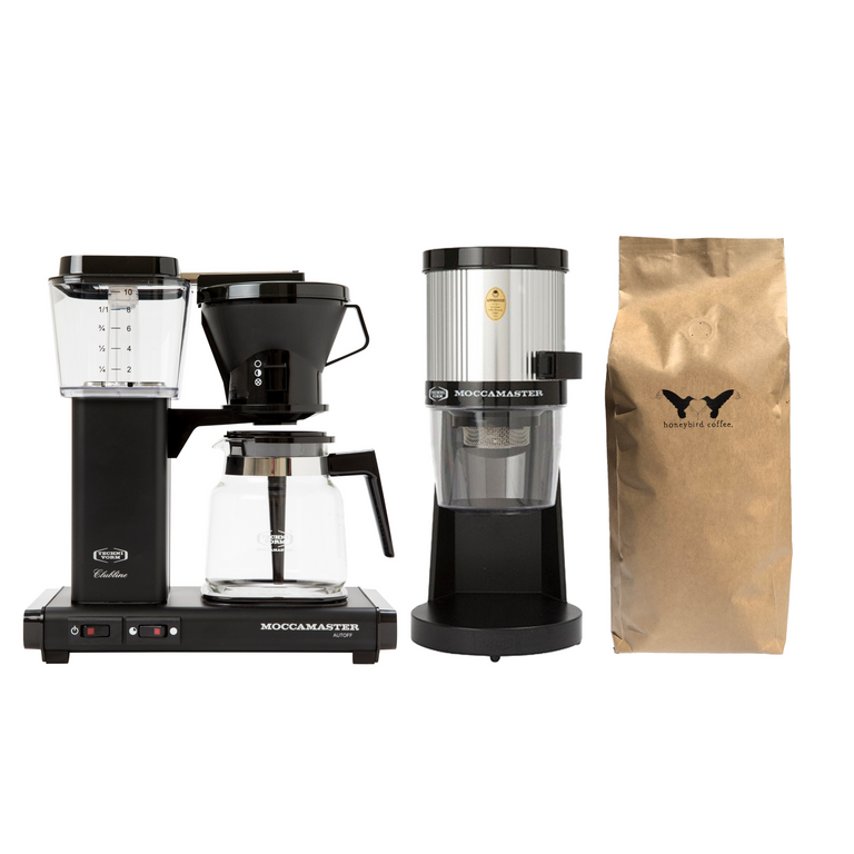 Moccamaster Bundle