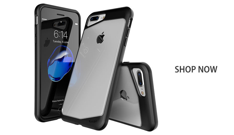 Technical Review of the iPhone 8 and the Yesgo iphone 8 case
