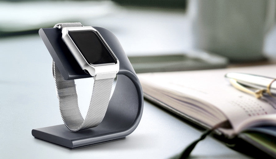 Giveaway: Milanese loop help you go away from magnetic week problem