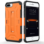 iPhone 7 Military Heavy Duty Hybrid Rugged Protective Case. - Yesgo