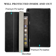 All-New kindle Fire 7 &7 Kids Edition Tablet Slim Shell Stand Cover