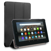All-New kindle Fire 7 &7 Kids Edition Tablet Slim Shell Stand Cover - Yesgo