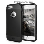 iPhone 6/6s plus Shockproof Dual layer Rugged Case. - Yesgo