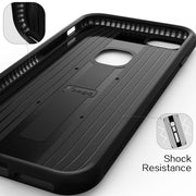 iPhone 7 Case,iPhone 8 Slim Fit Anti-Scratch Shockproof case