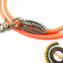 DWAM Carrot Cake Leash (S or L)