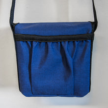 *Porter Pockets™ - Iolite Blue