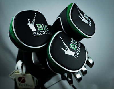 The Big Beertha Headcover