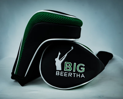 *SOLD OUT* The Big Beertha Headcover