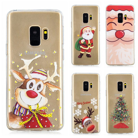 Christmas Samsung Huawei Phone Case