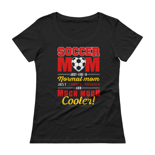 soccer moms t-shirts