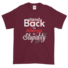 stand back t-shirts