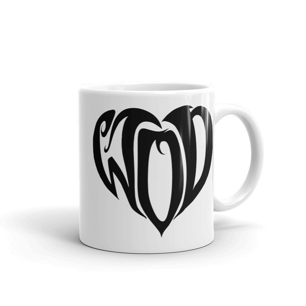 WOD Coffee Mug
