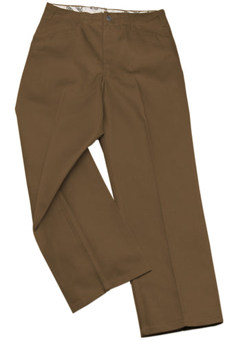 OG Pants - Brown