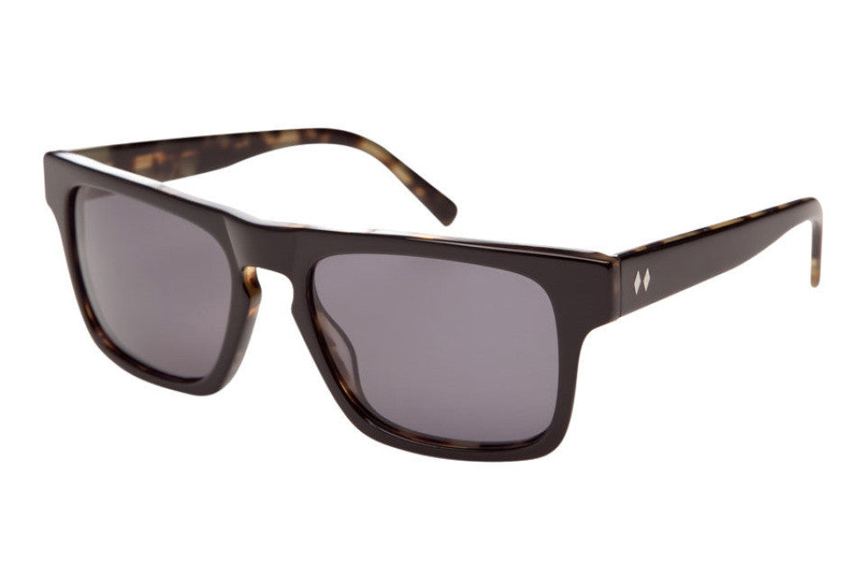 Tres Noir - Bushwood (Black and Tortoise)