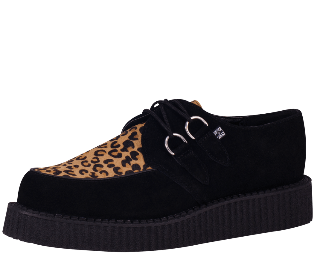 TUK Leopard Top Creeper