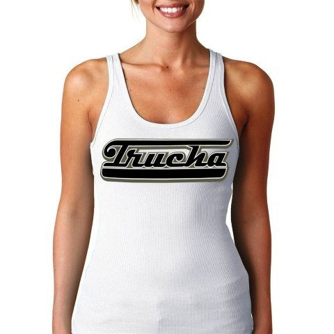 Trucha Ladies Tank Top