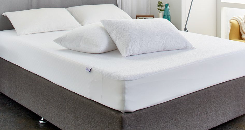 Protect-a-bed mattress