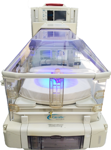 lifenest hospital bassinet