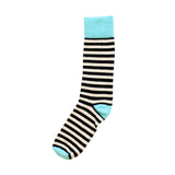 The Classic Stripe in Lagoon