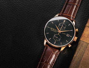 The Executive Rose Gold Watch image representing All Mens Watches for MODASI