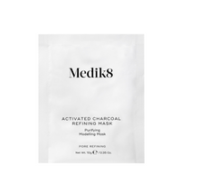 ACTIVATED CHARCOAL REFINING MASK™