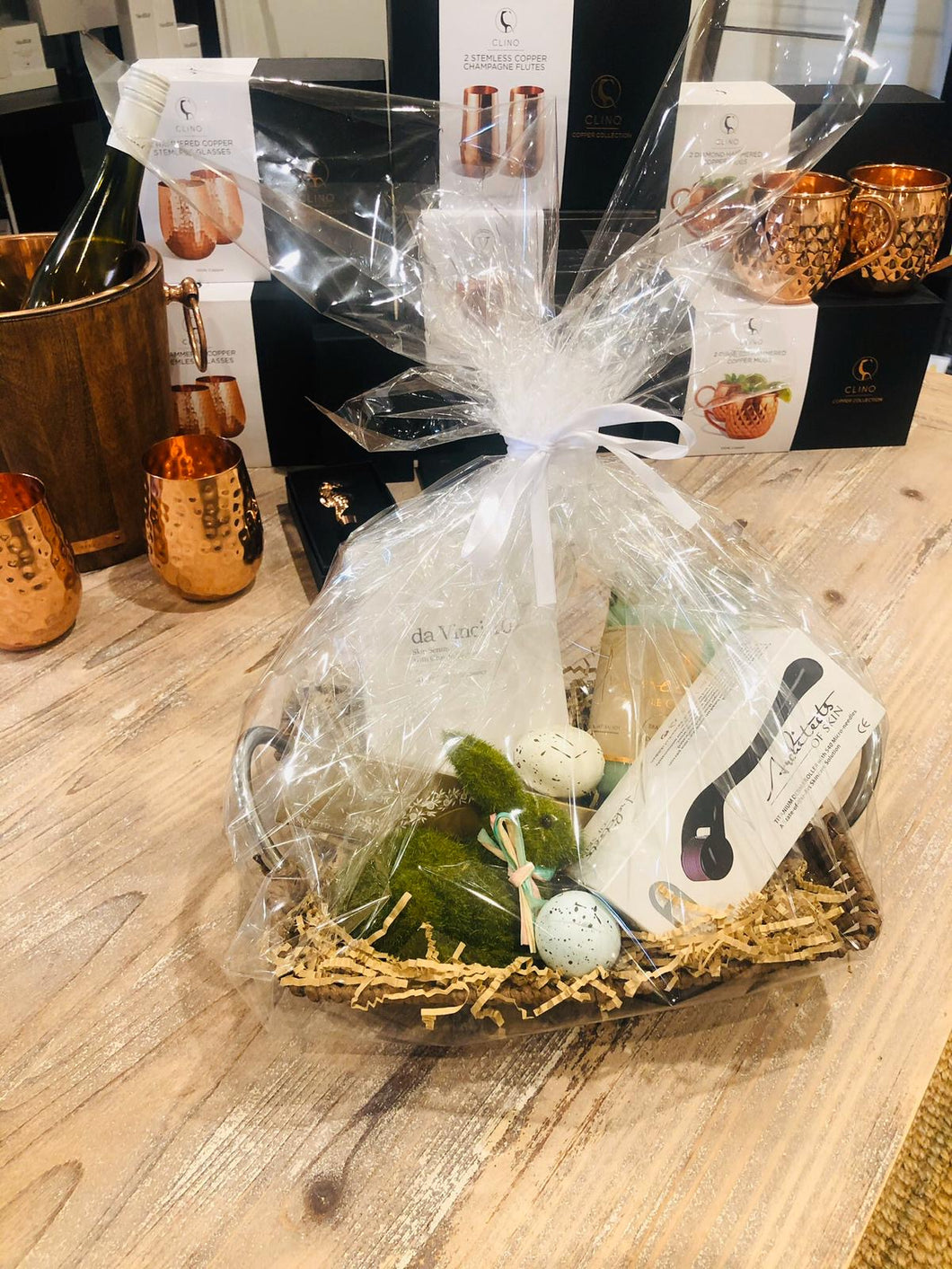 Mothers Day Gift Basket - Medium
