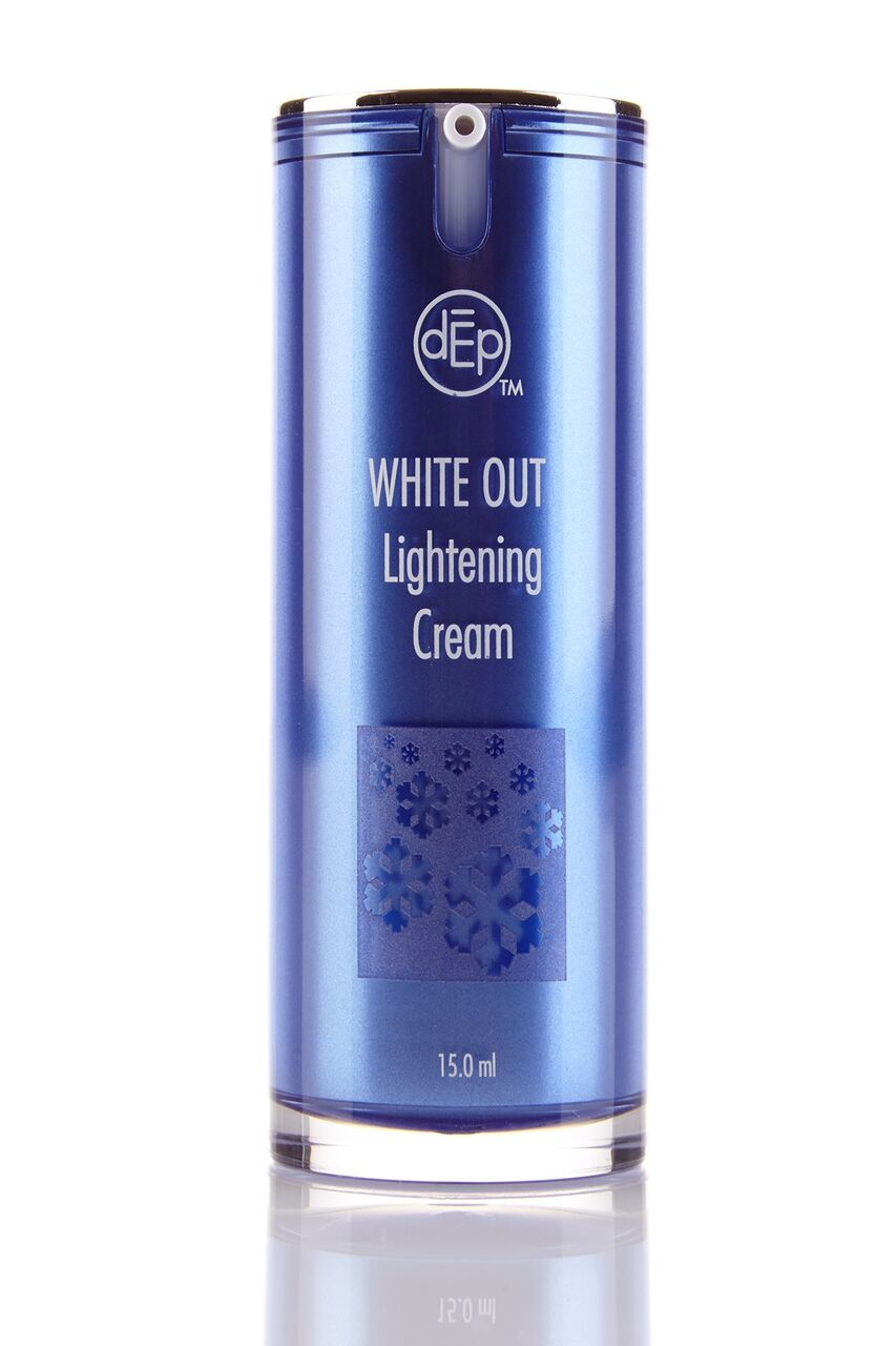 dEp Patch White Out Lightening Cream 15ml