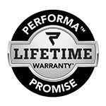 Performa Promise, Best Shaker Cups with 100% Limited Lifetime Guarantee