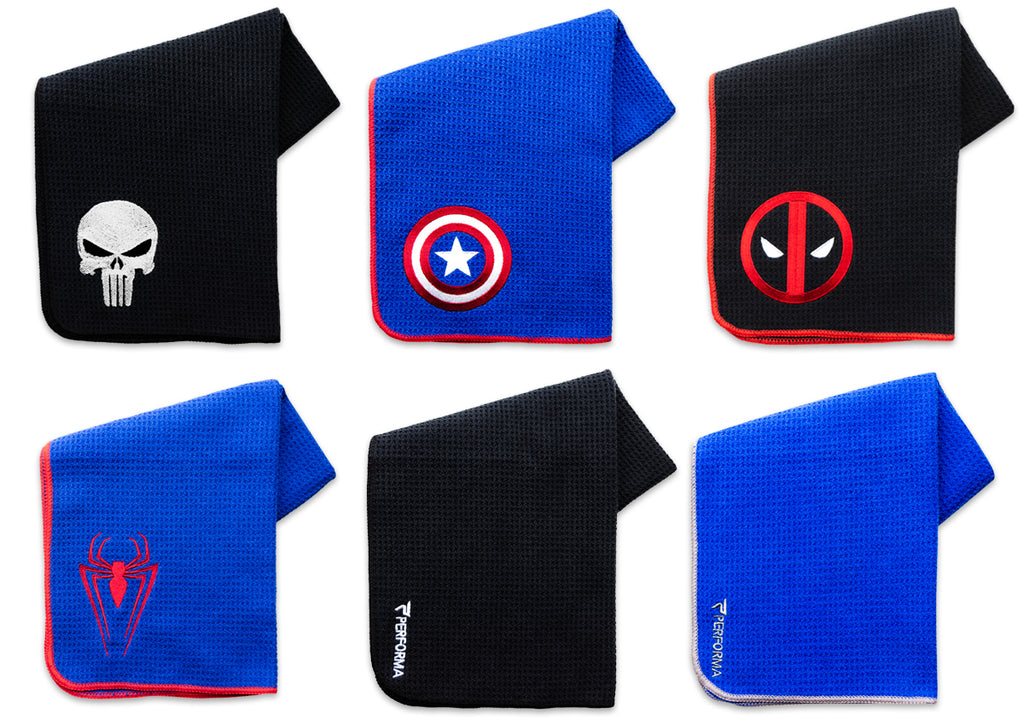The Best Gym Towel Review 2019 Performa Usa
