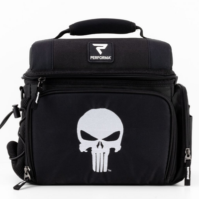 6 Meal Cooler Bag: Marvel Collection