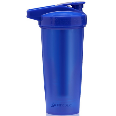 PERFORMA: FitRider Shaker Collection