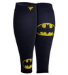 Batman Calf Sleeves